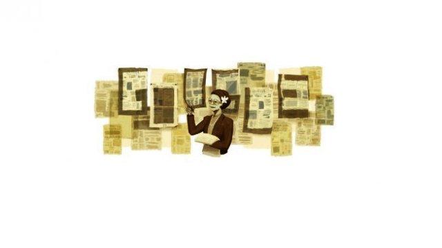 Photo of Mengenal Lebih Dekat Ani Idrus yang Tampil di Google Doodle Hari Ini