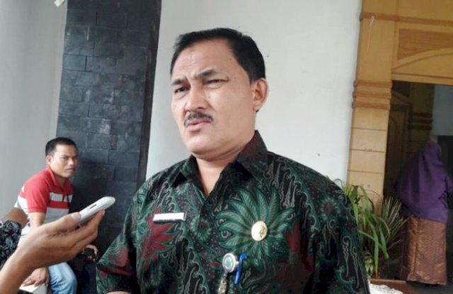 Photo of 56 Kades Akan di Lantik Serentak 23 November Mendatang
