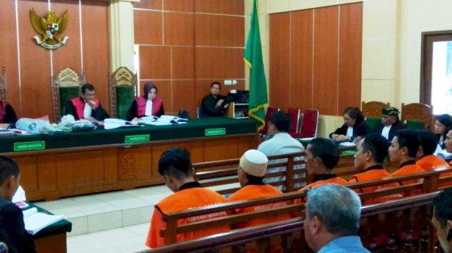 Photo of Andi Joko Sebut Empat Anggota TNI Terluka Parah Diserang SMB