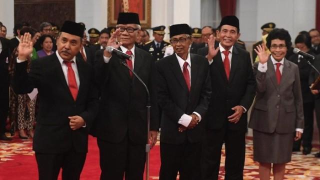 Photo of Badan Pengawas KPK Diminta Buat Kode Etik