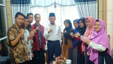 Photo of Fajran Ketua DPRD Sungai Penuh Apresiasi Kegiatan PC IMM