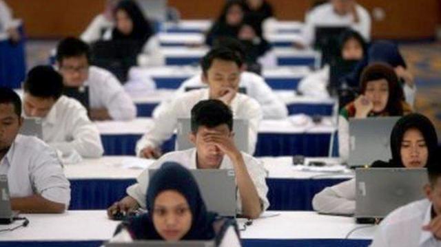 Photo of Tjahjo Kumolo: Pemerintah Buka Lowongan 1 Juta Formasi Guru di CPNS 2021