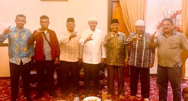 Photo of Adrianus Malik Ketua Tim Pemenangan Nalim Gabung Cek Endra
