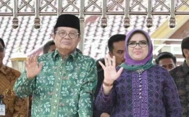 Photo of Gonta Ganti Kabinet, Pengamat Nilai Fachrori Tak Bisa Wujudkan Program Jambi Tuntas