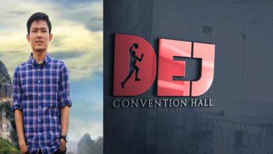 Photo of Juara Sayembara Logo Dej Convention Hall, Rahmad Ashar: Pisau Jika Tak Diasah Akan Tumpul