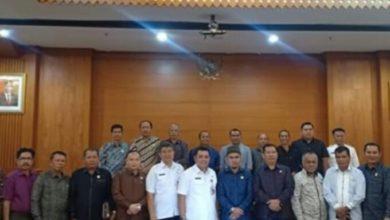Photo of DPRD Sungai Penuh Kunker ke Jakarta