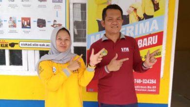 Photo of Ketua STIE SAK Ajak Civitas Akademika Sensus Penduduk Online 2020