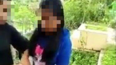 Photo of Warga Siulak Kerinci Pelaku Bullying Ditangkap Polisi