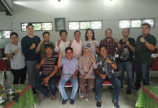 Photo of SMSI Provinsi Jambi Rampungkan Kepengurusan SMSI 11 Kabupaten/Kota