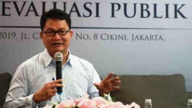 Photo of Persaingan Ketet Tiga Kandidat Gubernur Jambi