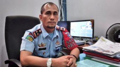 Photo of Kalapas Sarolangun Lapor Polisi Terkait Pasca Dihadang di Limun