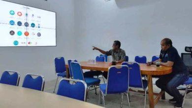 Photo of Sekda Tinjau Absen Kepo Tak Berfungsi Kominfo Batanghari