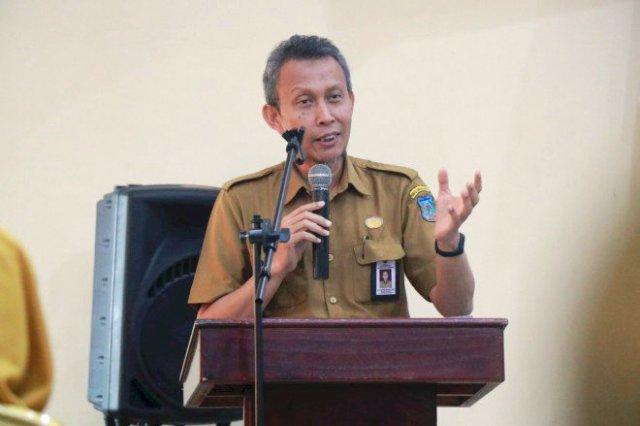 Photo of Agus Sanusi Sebut Tanjab Barat Krisis Guru Akibat Menumpuk di Wilayah Tertentu