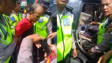 Photo of Giat Operasi Rutin Amankan Senpi Rakitan di Bulian
