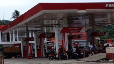 Photo of Terbukti Nakal, SPBU Murasman Bisa di Sanksi