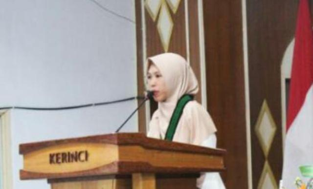 Photo of Kohati Kerinci Minta Alihkan Anggaran Dinas Luar Daerah DPRD Untuk Tangani Virus Corona