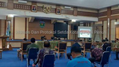 Photo of Pemkot Pastikan Stok Pangan Cukup