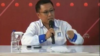 Photo of PAN Usung Yos Adrino Maju Sebagai Wawako Sungai Penuh