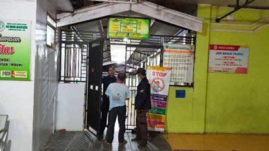 Photo of Antisipasi Corona, RSUD Batanghari Persempit Jam Besuk