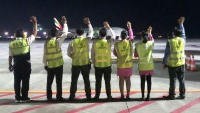 Photo of Emirates Sampaikan Salam Perpisahan Penuh Haru Terkait Setop Layanan Karena Corona