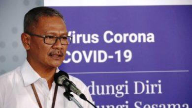 Photo of Update Corona Hari Ini: Total Positif 1.790 Meninggal Dunia, 170 Orang, 112 Sembuh