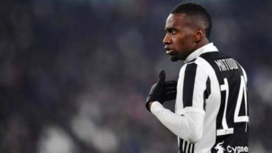 Photo of Matuidi Juventus Dinyatakan Positif Virus Corona