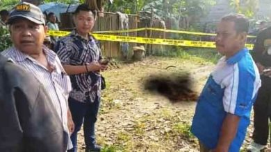 Photo of Mayat Bersimbah Darah Ditemukan Warga Kumpeh Ulu Muaro Jambi