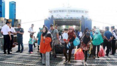 Photo of Pelabuhan Roro Kuala Tungkal Diminta Stop Pengangkutan Orang Oleh Pemkab