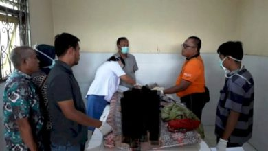 Photo of Tahanan Cabul Titipan Polsek Pamenang Tewas di Lapas Bangko