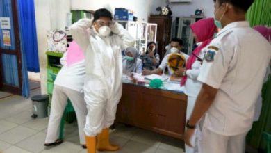 Photo of RSUD Kualatungkal Observasi Dua Pasien Diduga Suspect Corona