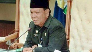 Photo of Dedi Susilo Sekwan Muarojambi Tutup Usia