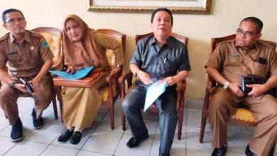 Photo of Syahirsah Menghimbau Masyarakat Jangan Panik Menghadapi Corona