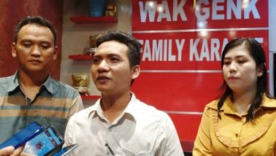 Photo of Management Karaoke Wak Genk Ajukan Protes ke Pemkab Sarolangun
