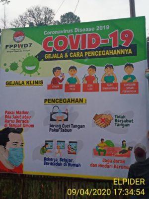 Doc by FPPWD7 Himbauan Penanganan Covid19