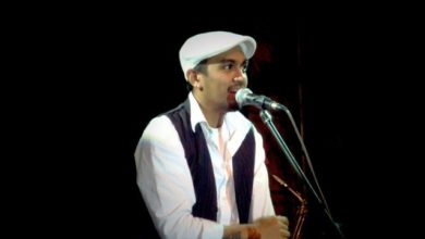 Photo of Glenn Fredly Tutup Usia