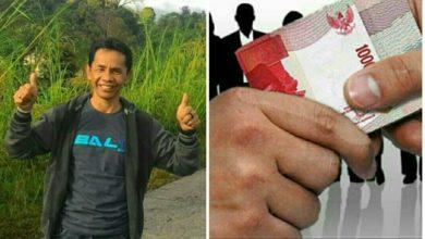 Photo of Mencuat Jual Beli Jabatan di Pemkab Kerinci, Santer Nama Romul Eladi Jadi Buah Bibir
