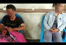 Photo of Ketahuan Larikan Istri Orang di Penginapan Kayu Aro, Anton Bonyok Digebuk
