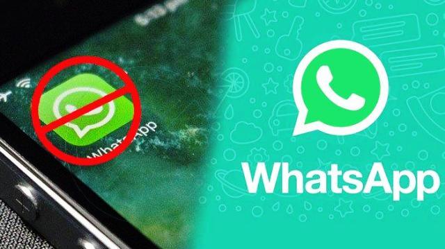 Photo of Hari Ini Pesan WhatsApp Cuma Bisa Diteruskan Sekali Untuk Cegah Hoaks