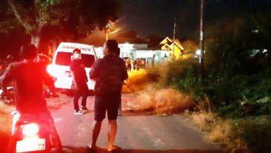 Photo of Pasien 01 Tebo Positif Corona Dijemput Dikediamannya di Chandra Pasir Putih