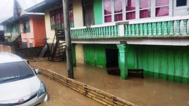 Photo of Ratusan Rumah Warga di Tiga Desa Sungai Abu Terendam Banjir