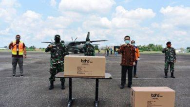 Photo of 1000 APD dari Pemerintah Pusat Kembali Datang Untuk Provinsi Jambi