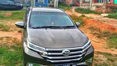 Photo of Mobil Raib dari Garasi Rumah Saat Sholat Jumat