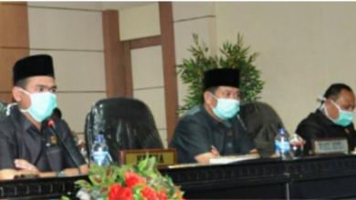 Photo of Tim Gugus Tugas Covid-19 Dan TAPD Dipanggil DPRD Kota Sungai Penuh