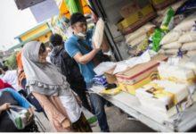 Photo of Bulog Kanwil Jambi Sudah Mulai Gelontorkan Gula di Pasar Untuk Stabilkan Harga