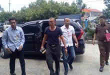 Photo of Mantan Kadis PMD Tebo Dituntut 4.6 Tahun Penjara