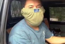 Photo of Dokter Kulit Nitip Pesan Terkait #Viral Sopir Pakai Masker dari Celana Dalam