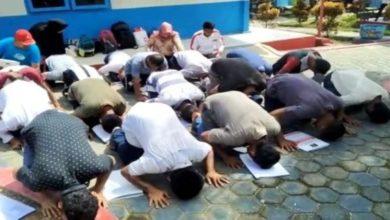 Photo of 90 Narapidana di Bungo Akan Dibebaskan Terkait Akibat Virus Corona