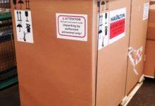 Photo of Mesin PCR Rekomendasi WHO Tiba di Indonesia Hari Ini
