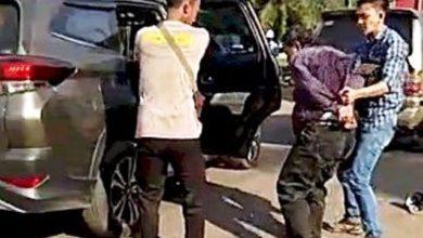 Photo of Akhirnya Pencuri Mobil Terios Saat Sholat Jumat Ditangkap di Sumatera Selatan