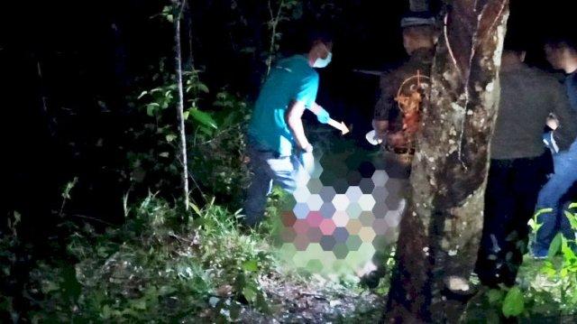 Photo of Ini Kronologis Penemuan Mayat Siswi SMP di Sarolangun
